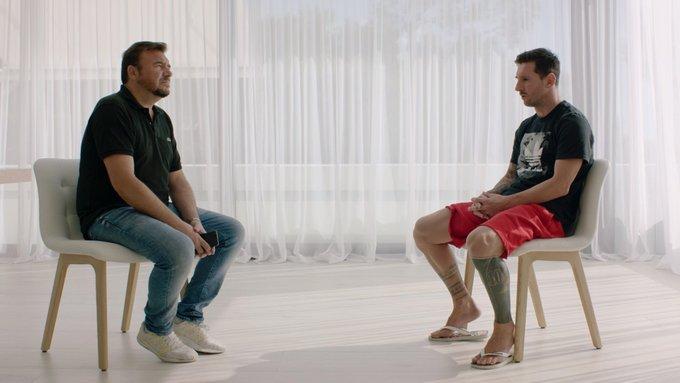 CHÍNH THỨC: Messi sẽ thi đấu cho Barca mùa 2020/21