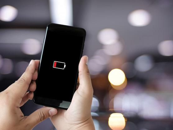 Cách kéo dài thời gian sử dụng khi iPhone sắp hết pin
