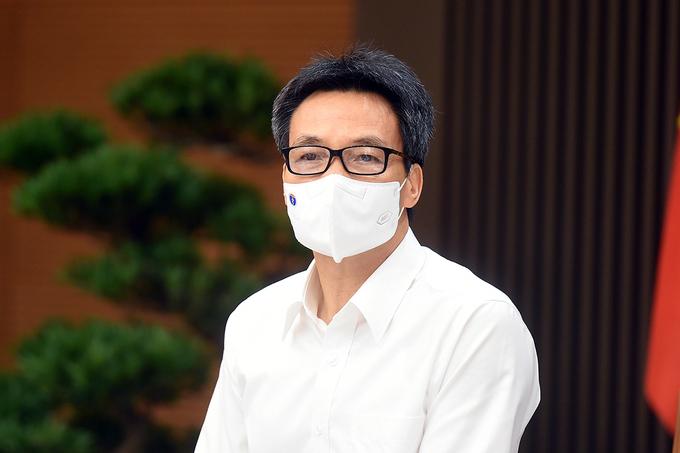 'TP HCM phấn đấu không kéo dài giãn cách diện rộng'