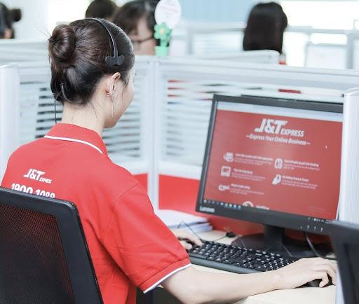 J&T Express không ngừng nâng chất, mở rộng vận chuyển quốc tế